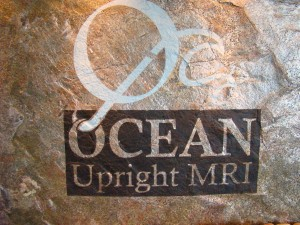 Ocean Upright MRI